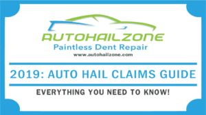 2019 Auto hail claims guide